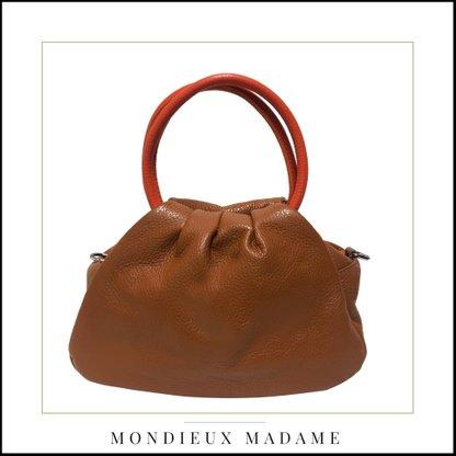Dolly metalic by MONDIEUX MADAME